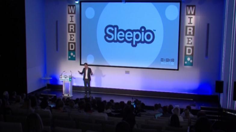 CBT App for Insomnia Wins Prize