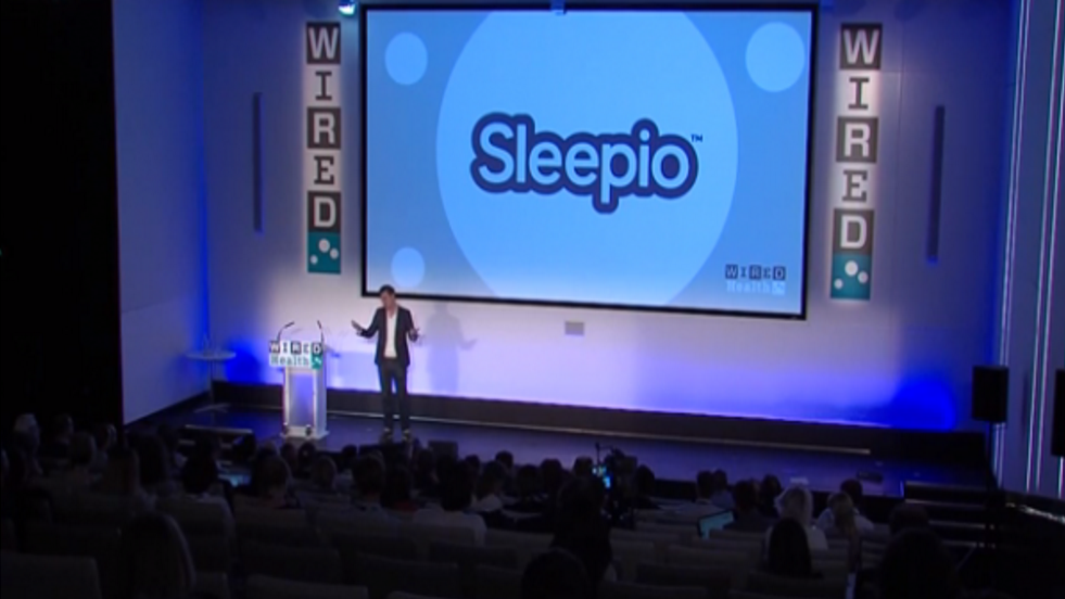 CBT App for Insomnia Wins Prize