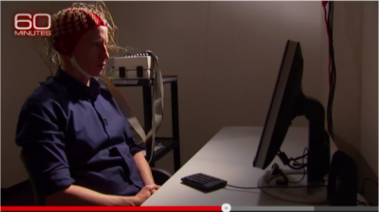 How we change our brain - in minutes