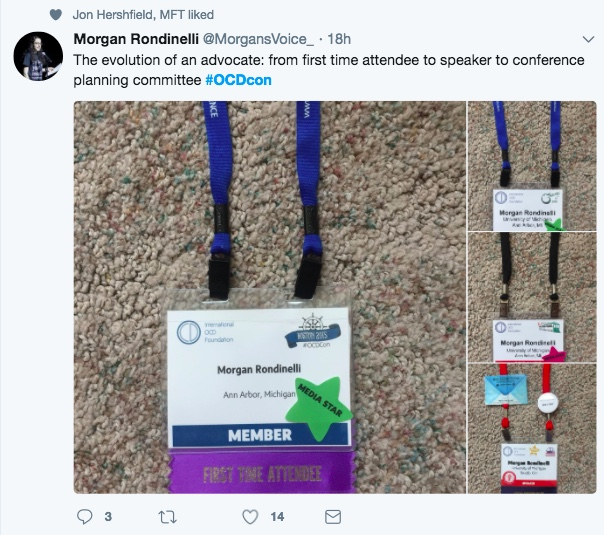 IOCDF 2018: The BEST conference ... EVER 10