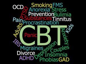 Brief & Effective Therapies